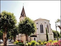 Je vous emmène en Nouvelle-Aquitaine, à Trélissac. Ville de la banlieue de Périgueux, elle se situe dans le département ...