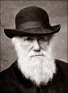 Quel était le nom du navire de recherche qui eut à son bord Charles Darwin ?