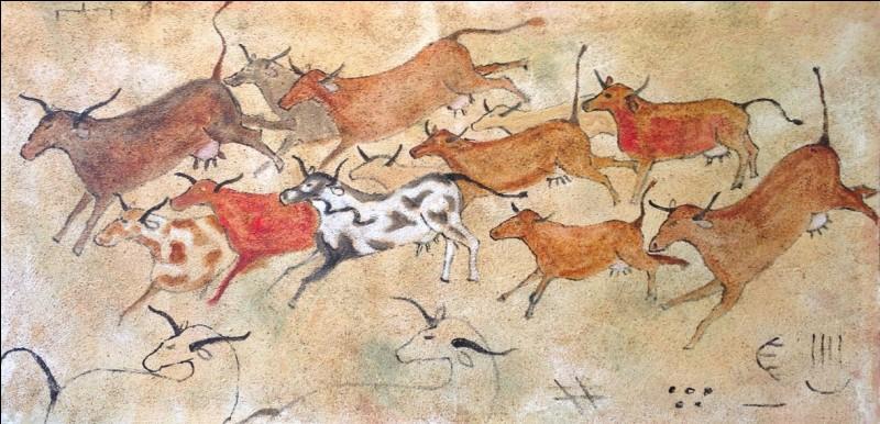 Ils sont partis à sa recherche, l'espoir chevillé au corps, la tribu en a vraiment besoin, les nuits sont froides !