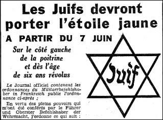 Nous sommes en 1942, il est boucher, un boucher sans histoires, qui comme tant d'autres, tente de survivre, il pourrait prendre les chemins de la lâcheté et de la corruption, pourtant il va choisir de sauver un petit enfant juif !