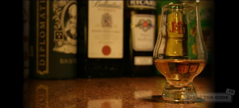 Un verre d'alcool correspond à une alcoolémie de :