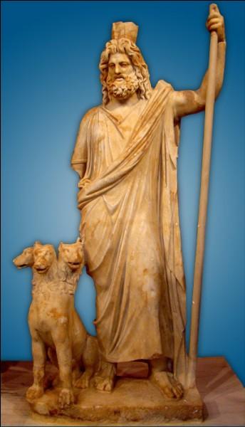 Dans la mythologie grecque, qui est le dieu des Enfers ?