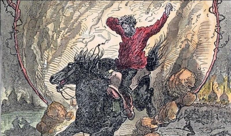 Quel héros de Jules Verne vit des péripéties dramatiques au cours de son voyage à travers les immenses régions sibériennes ?