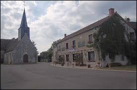 Nous terminons cette balade à Touchay. Commune Berrichonne, elle se situe en région ...