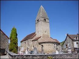 Nous sommes en Bourgogne-Franche-Comté, à Chemilly. Commune de la côte chalonnaise, elle se situe dans le département ...