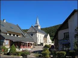 Je vous propose une balade en Auvergne-Rhône-Alpes à Corrençon-en-Vercors. Nous serons dans le département ...