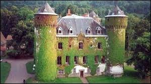 Nous partons dans l'ancienne région Auvergne à la découverte du château de Sédaiges, à Marmanhac. Nous serons dans le département ...
