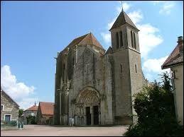 Saint-Thibault est un village Côte-d'Orien situé dans l'ancienne région ...