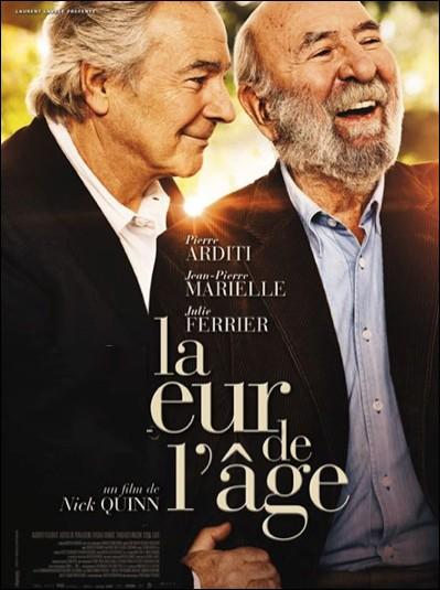 Quel est ce film de 2011 ?
