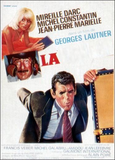 Quel est ce film de 1973 ?