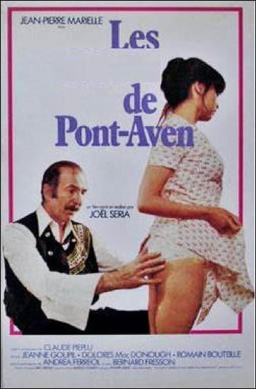 Quel est ce film de 1975 ?