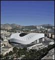 Quel est le nom du stade de l'OM ?