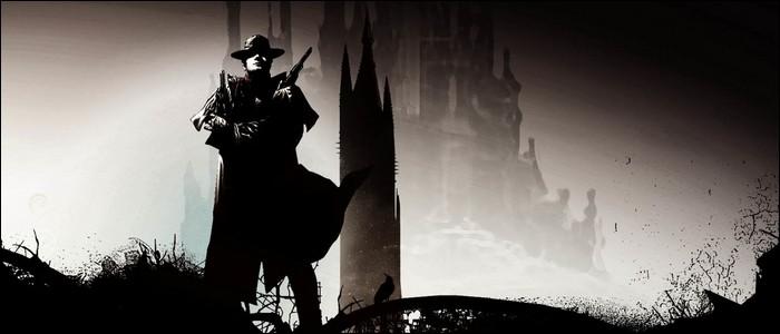 "La saga de ""La Tour Sombre"" s'inspire principalement de :"
