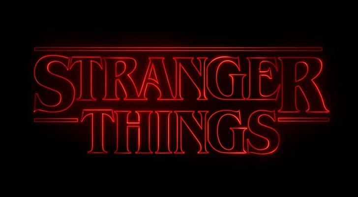 Aimes-tu la série ''Stranger Things'' ?