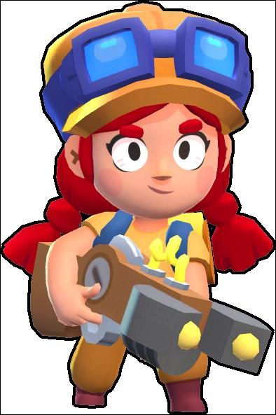 On obtient Jessie à combien de trophées ?