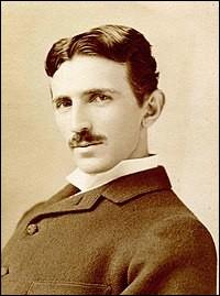 Qui était Nikola Tesla ?