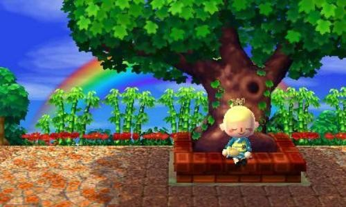 Quizz - Animal Crossing : New Leaf