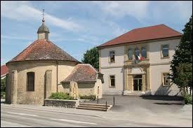 Houtaud est un village Doubien situé dans l'ancienne région ...