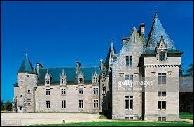 Je vous propose de partir en Bretagne à la découverte du château de Beaumanoir, au Leslay. Nous serons dans le département ...