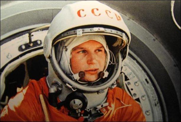 Qui a été le premier homme à se rendre dans l'espace ?