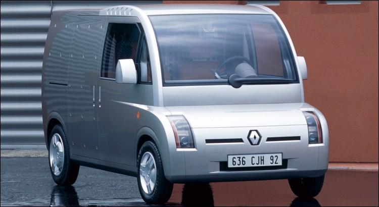 Il va de soi que c'est une Renault... Mais laquelle ?