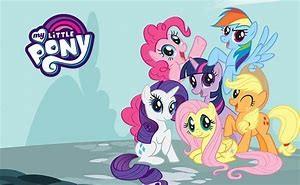 Quel personnage de ''My Little Pony'' es-tu ?