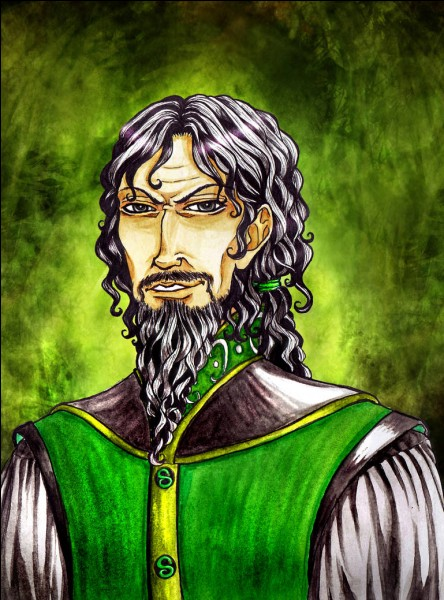 Qui est l'arrière-arrière-grand-père de Sirius ?