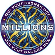 Qui veut gagner des millions (5) - Classique avec de la musique (2000-2010)