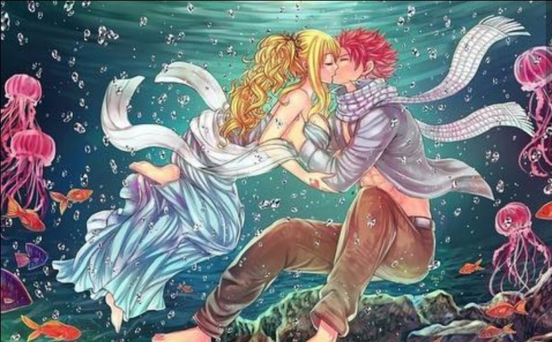 Connais-tu vraiment Fairy Tail ?