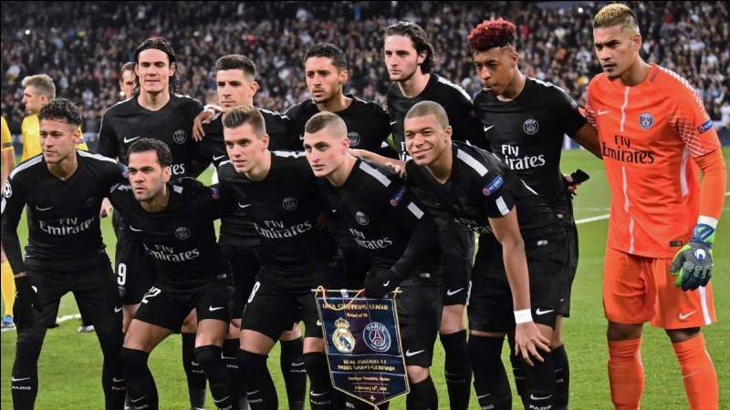 Le Paris Saint-Germain a-t-il gagné face à Manchester United ?