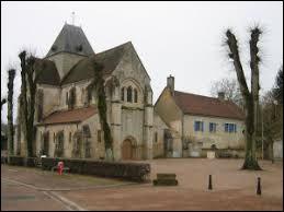 Saint-Vérain est une commune Nivernaise située dans l'ancienne région ...