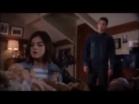 Quelle révélation fait Mike à Aria dans la saison 5 ?