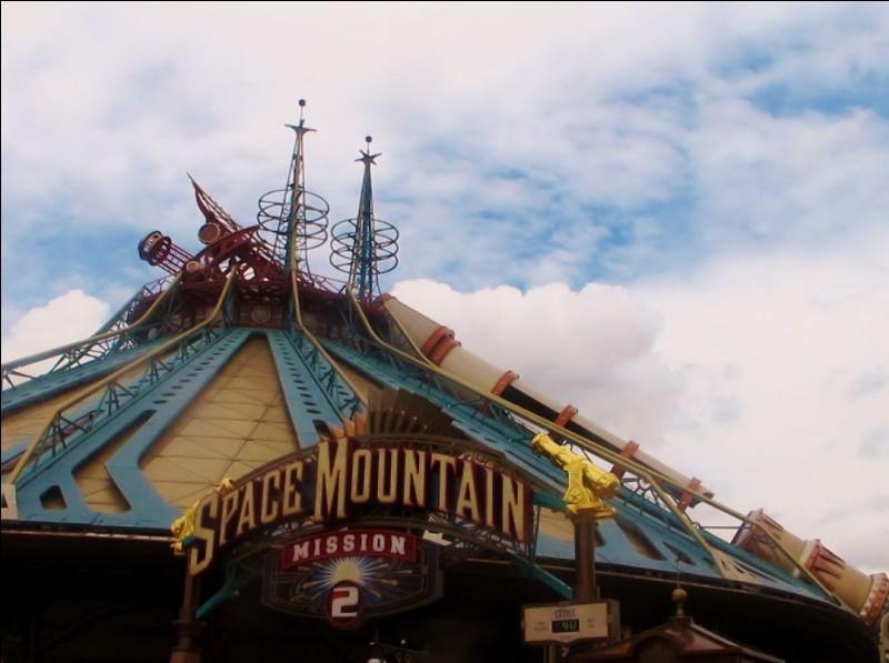 Quel est le nouveau nom de cette attraction ?