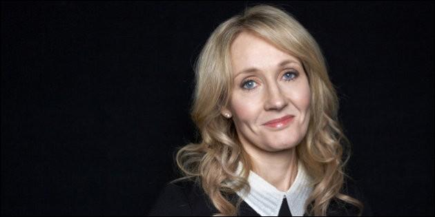 En quelle année J.K. Rowling est-elle née ?