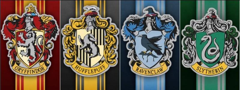 Quelle est la maison de J.K. Rowling ?