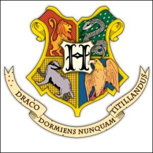 Quelle maison J.K. Rowling préfère-t-elle ?