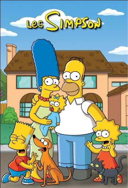 """""""Les Simpson"""" est un programme…"""