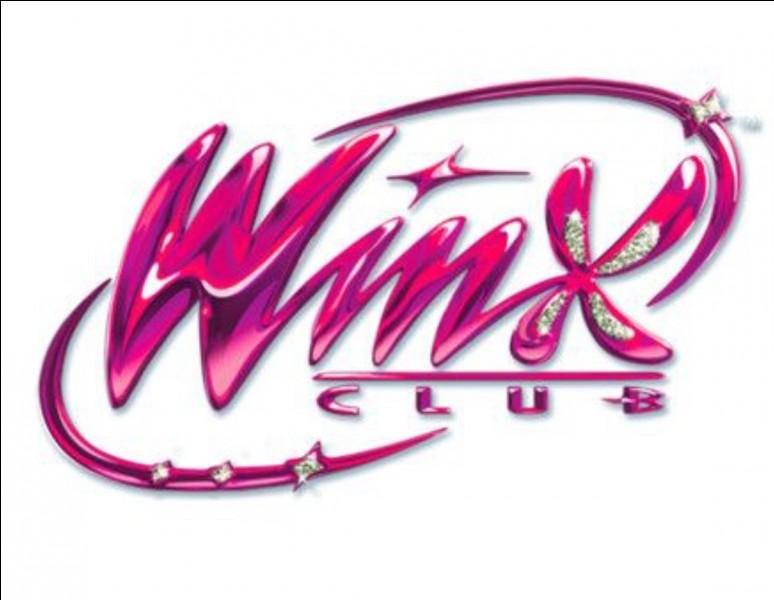 """Le programme """"Winx Club"""" est un programme…"""