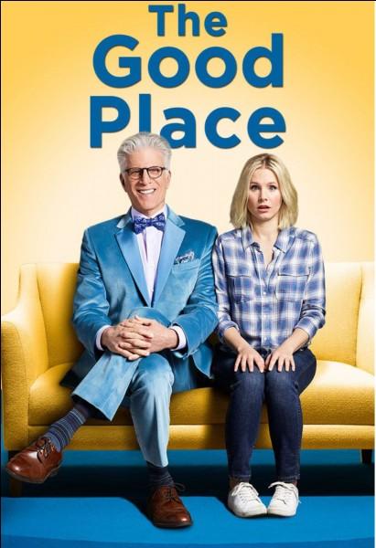"""""""The Good Place"""" est un programme…"""