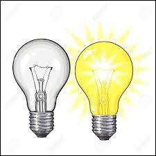 Si le circuit est ouvert, cela veut dire que l'ampoule...