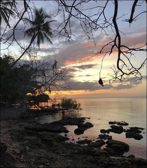 Il ne reste plus que des vestiges du réseau ferré de Papouasie Nouvelle-Guinée. Celui-ci avait été entrepris au début du XXe siècle, durant la colonisation ...