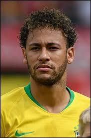 Neymar jr joue...