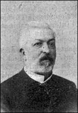 Cet homme politique de la IIIe République, ministre de l'intérieur à deux reprises, en 1880 et en 1889, et premier gouverneur général de l'Indochine française, en 1887-88, c'est ...