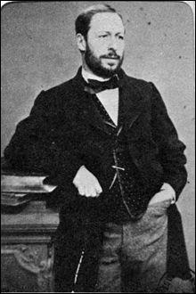 Cet autre musicien, compositeur d'une dizaine d'opéras-comiques entre 1842 et 1877 et chef d'orchestre, c'est ...