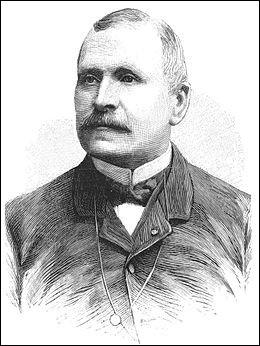 Homonyme d'un des précédents, cet homme politique, ministre des Colonies en 1894 et premier président de la Cour des comptes de 1894 à 1900, c'est ...