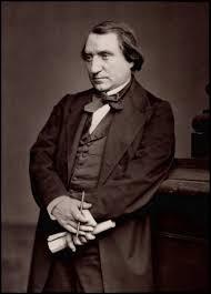"""Cet écrivain, philosophe et historien, connu pour son """"Histoire des origines du christianisme"""" et pour """"Qu'est-ce qu'une nation ?"""", écrit en 1882, c'est ..."""