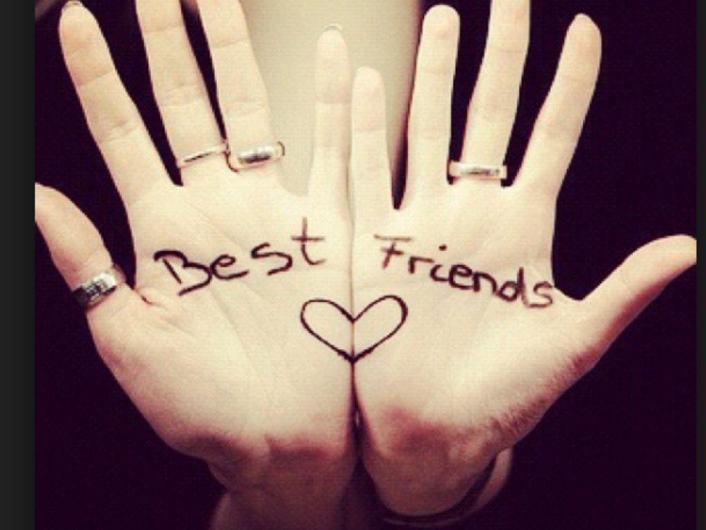 Pour mes amies