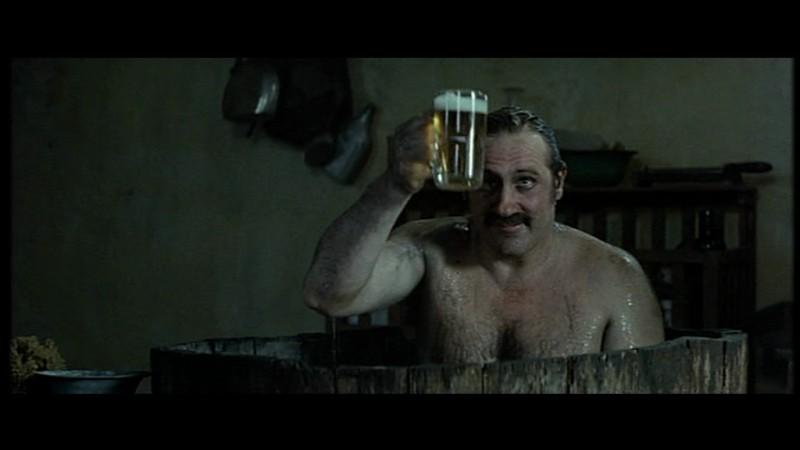 Qui est le personnage de Gérard Depardieu ?