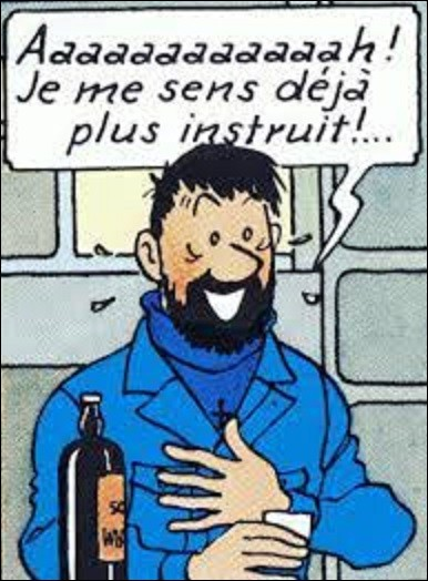 Bande dessinée - Publiée en octobre 1941, ''Le Crabe aux pinces d'or'' est le neuvième album des aventures de Tintin où apparaît le capitaine Haddock qui le suivra dans toutes ses péripéties. S'intéressant à un marin retrouvé noyé, Tintin se voit retenu dans un cargo rempli d'une cargaison d'opium caché dans des boîtes de conserve de crabes. Quel est le nom de ce navire ?