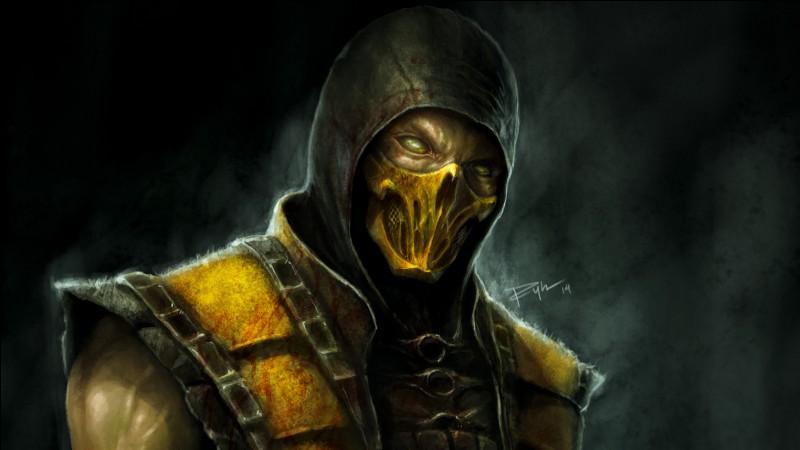 Laquelle de ces fatalitys n'a jamais appartenu à Scorpion ?